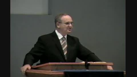 Seventh - Day Adventists - Beyond The Gospel | SermonAudio