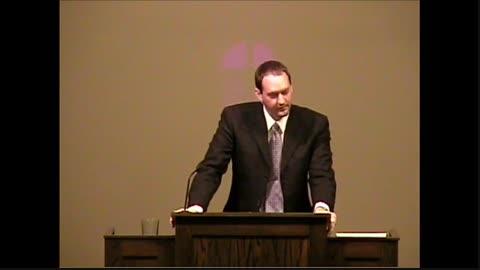 Pastor Cory Griess