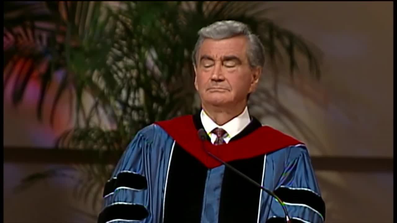 Dr. D. James Kennedy