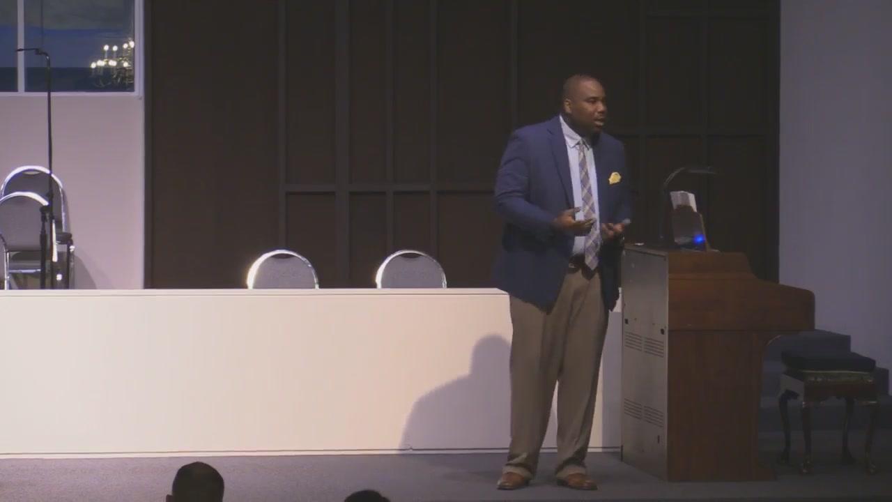 Pastor Kwame Selver Sermons | SermonAudio com