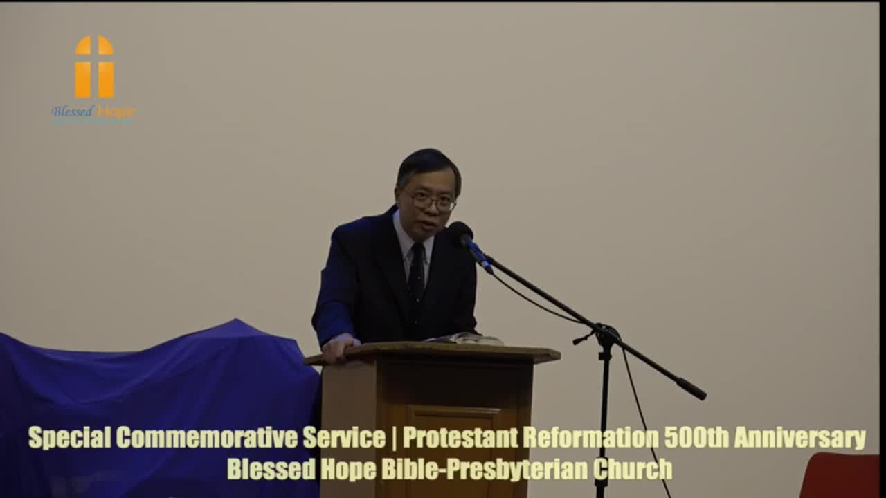 Rev (Dr) Jeffrey Khoo