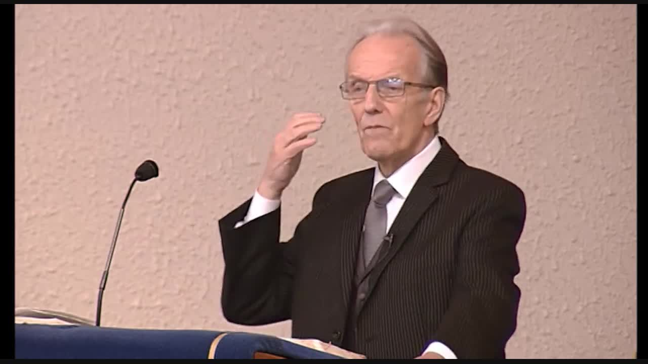Dr. Ken Elliott