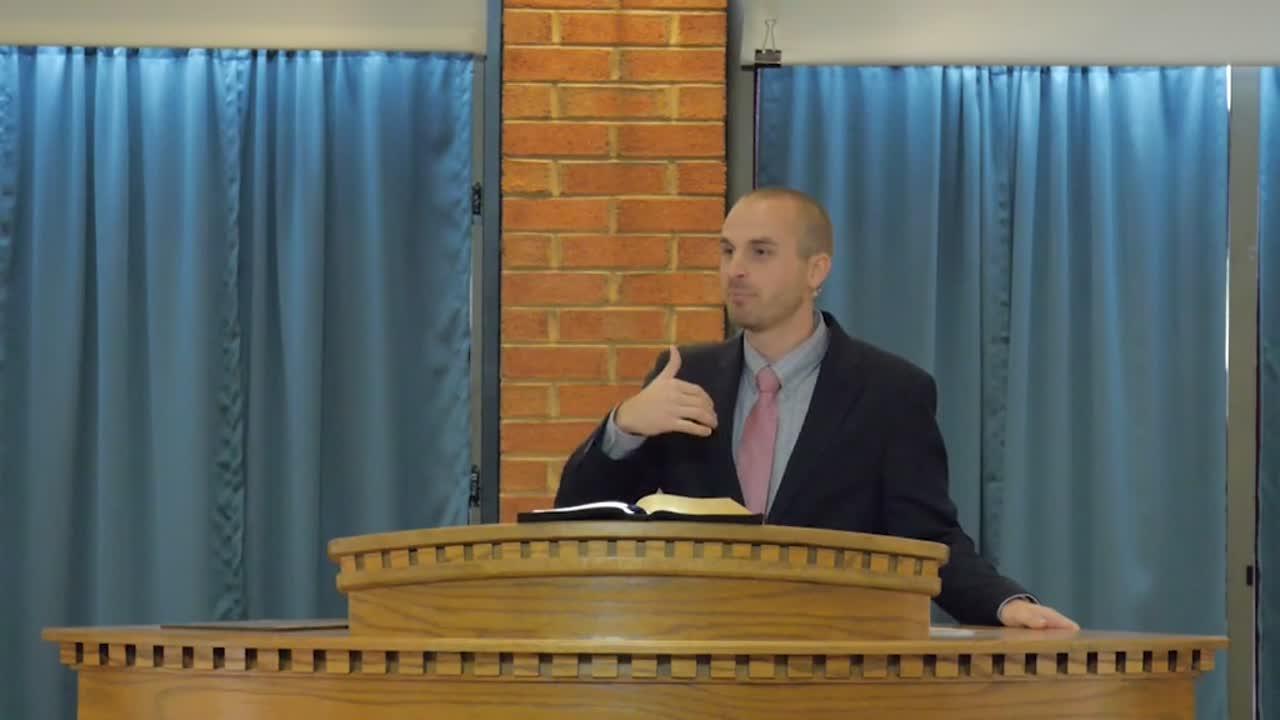 Gaining Christ