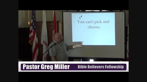 Gregory A. Miller