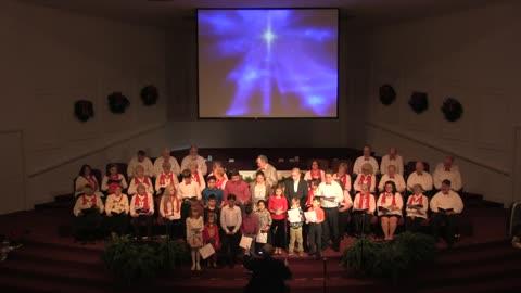 NOBC Choir