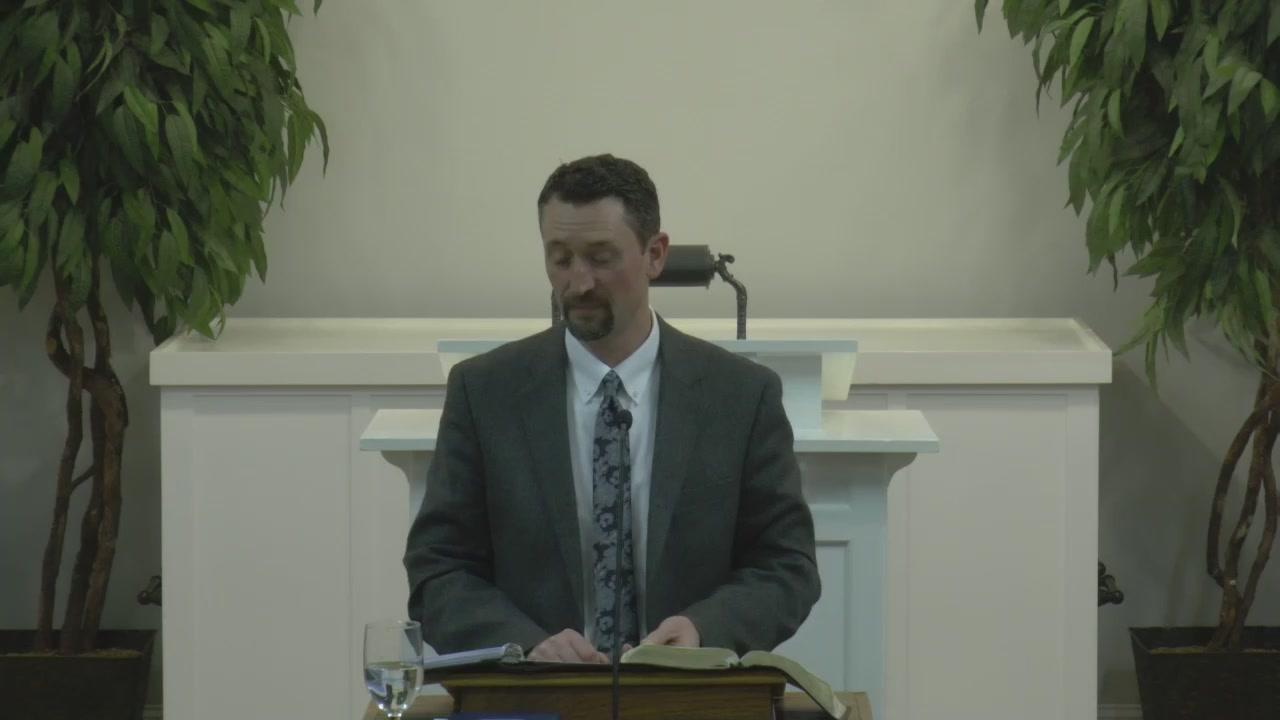Bless The Lord, O My Soul | SermonAudio com