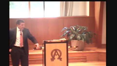 Rev. Mitchell C. Dick