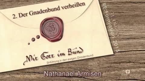 Nathanael Armisen
