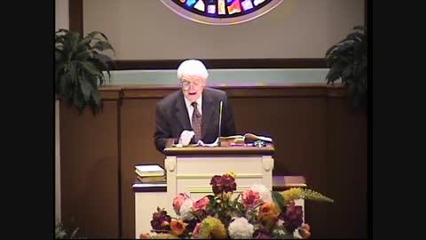Dr. Dan W. Cozart