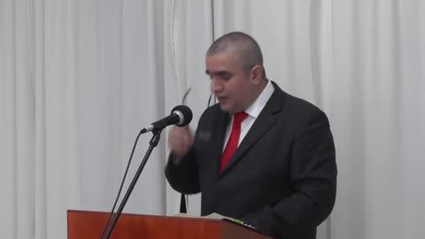 César Augusto García Rincón