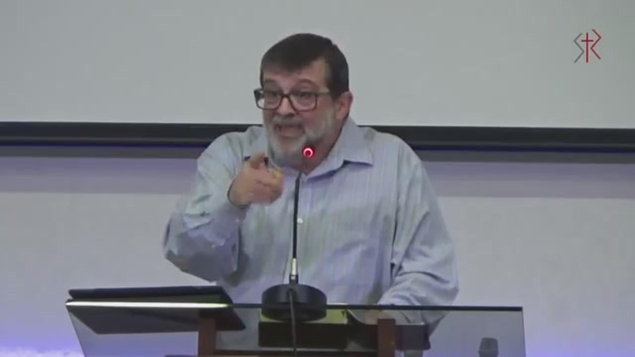 Pr. Marcos Granconato