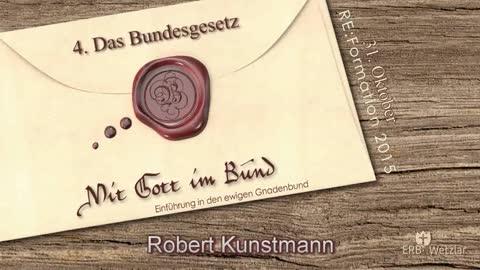 Robert Kunstmann