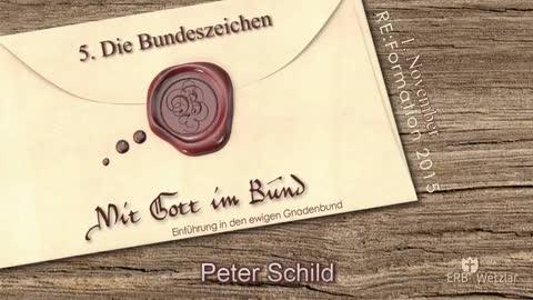 Peter Schild