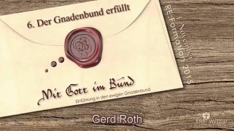 Gerd Roth