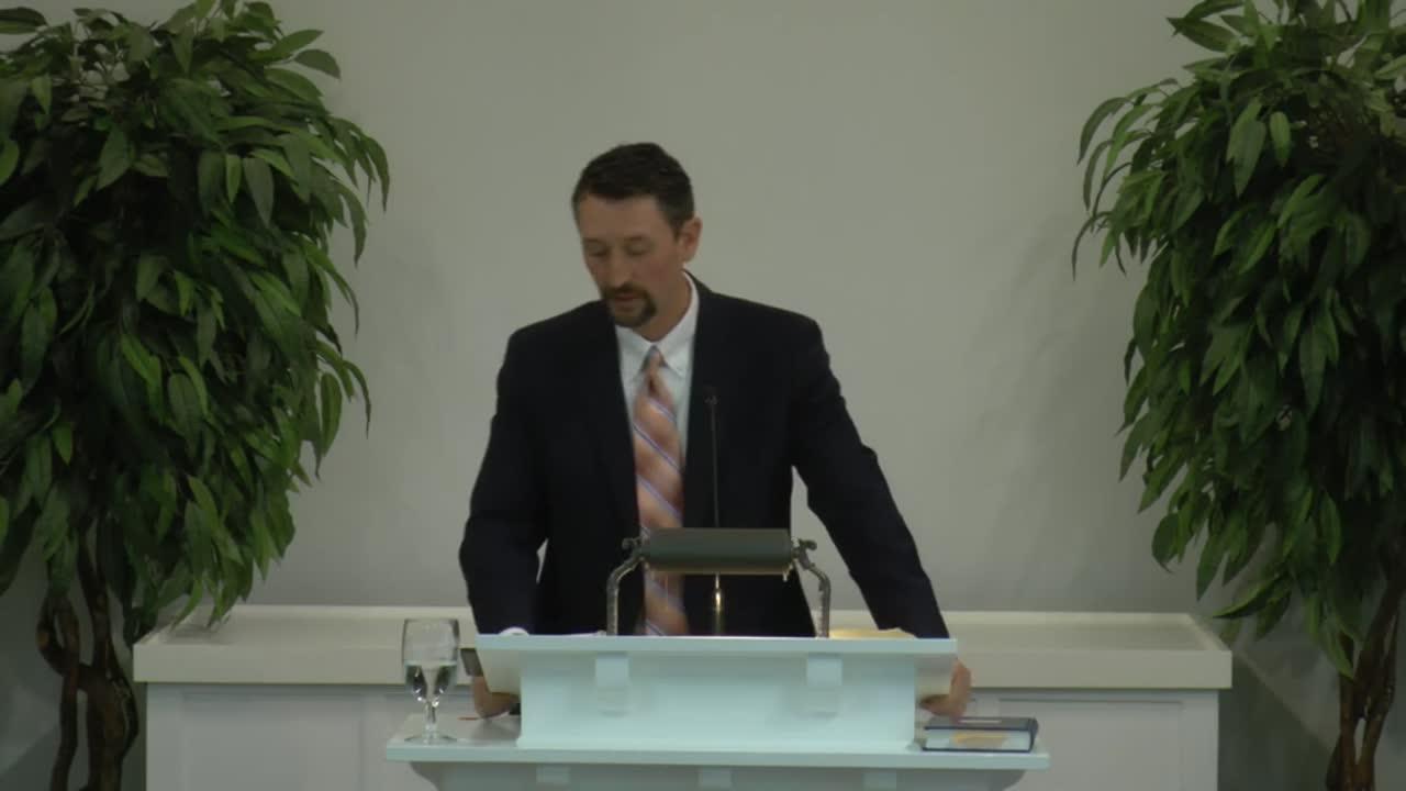 Gabe Stalnaker