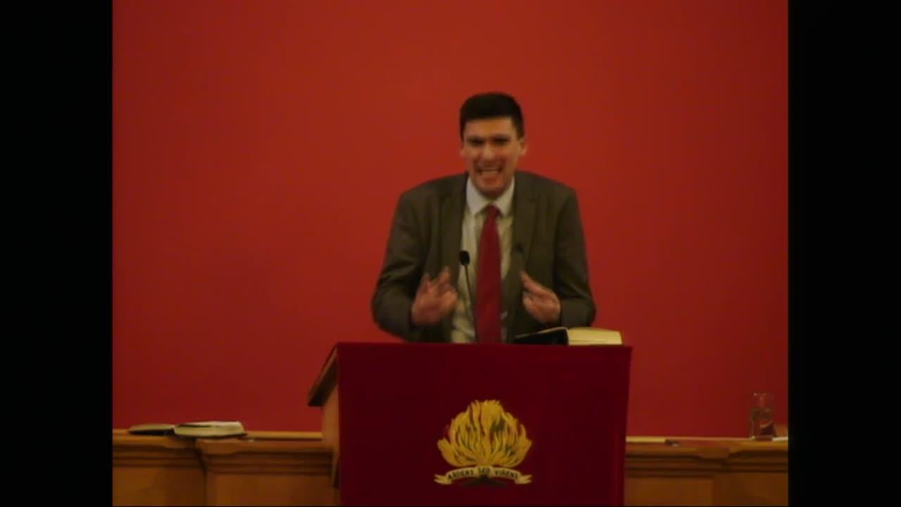 Rev. Roger Higginson