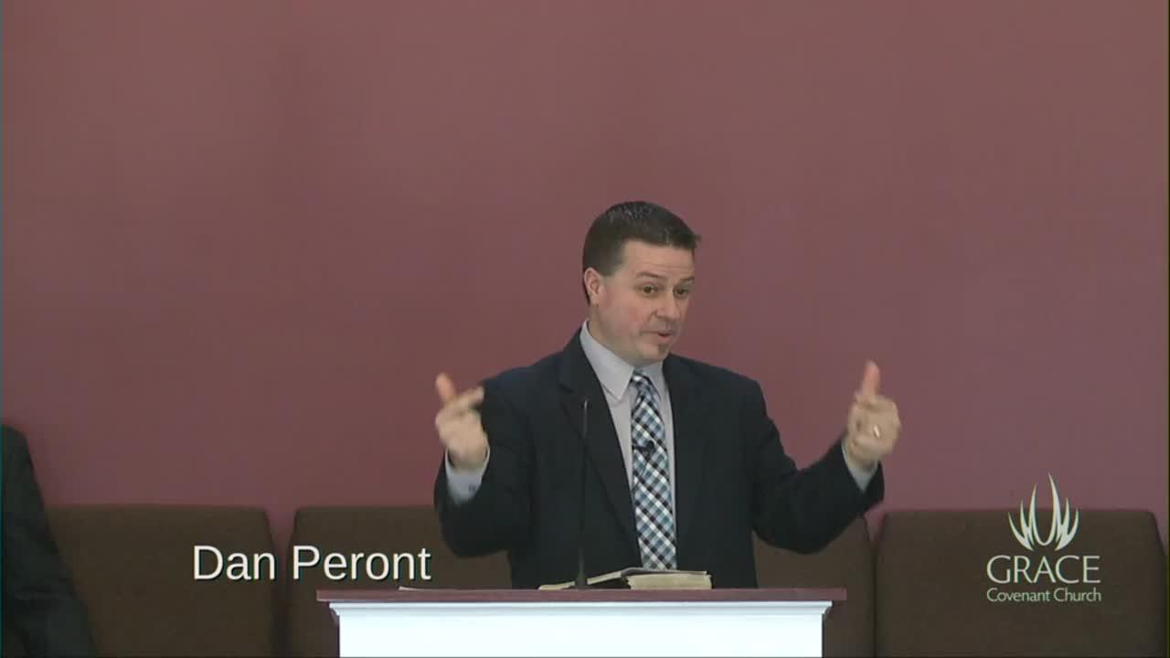 Dan Peront