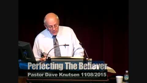 Dave Knutsen