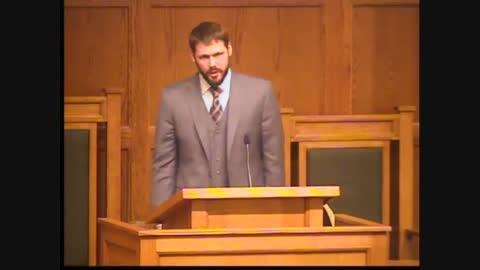 Rev. Nathan Langerak