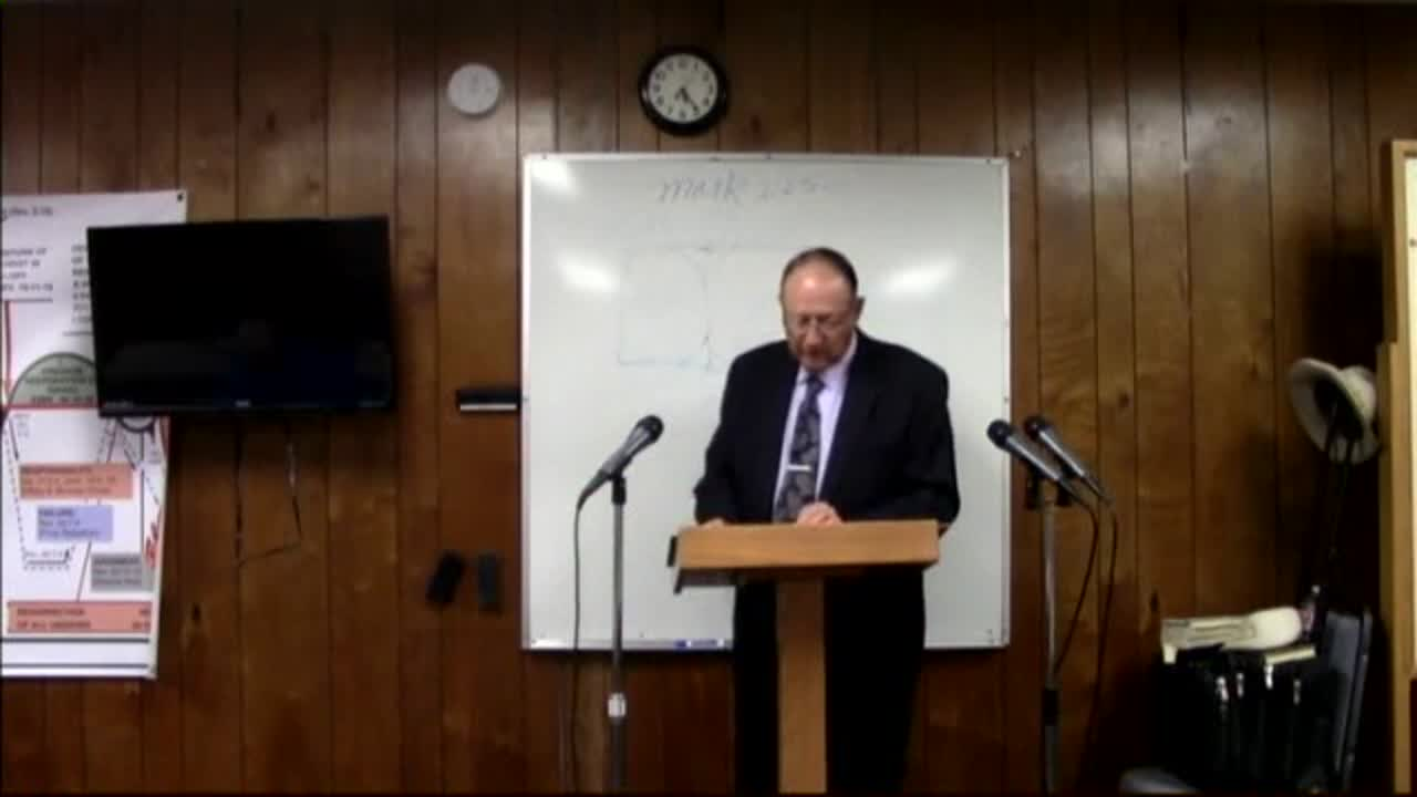 Dr. James M. Phillips