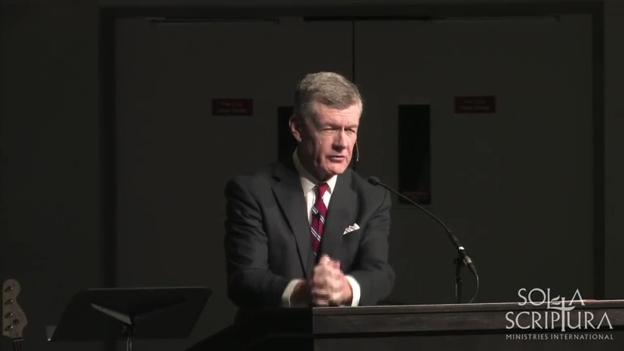 Dr. Steven J. Lawson