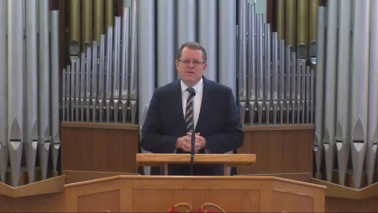 Rev. R. Schouten