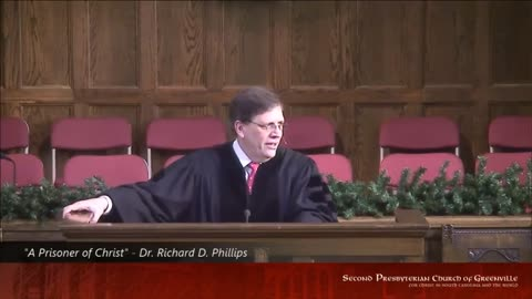 Dr. Richard D. Phillips