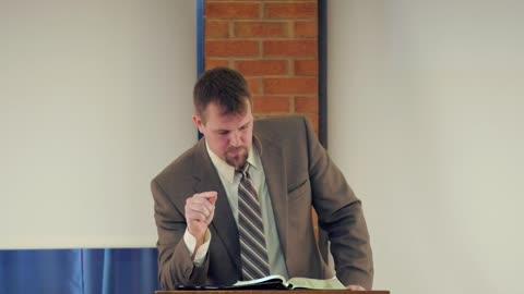 Pharisees, Legalists, & Hypocrites