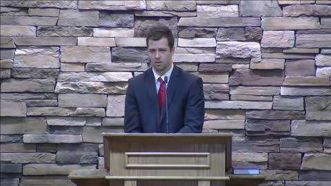 Rev. Joe Holstege