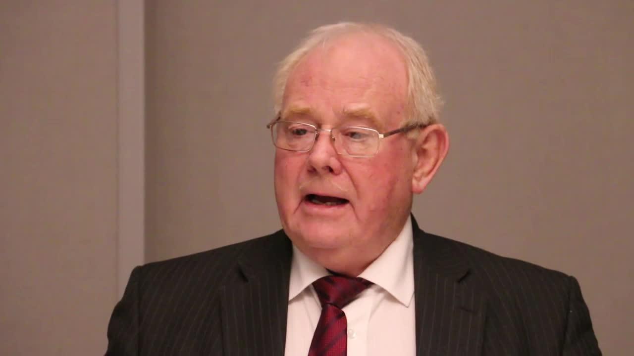 Alan Dunlop