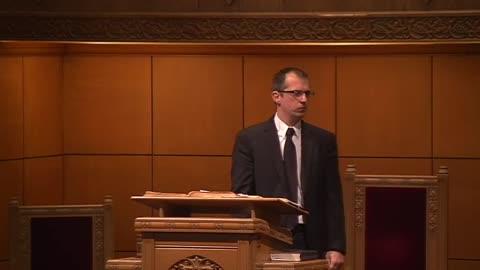 Rev. Maarten Kuivenhoven