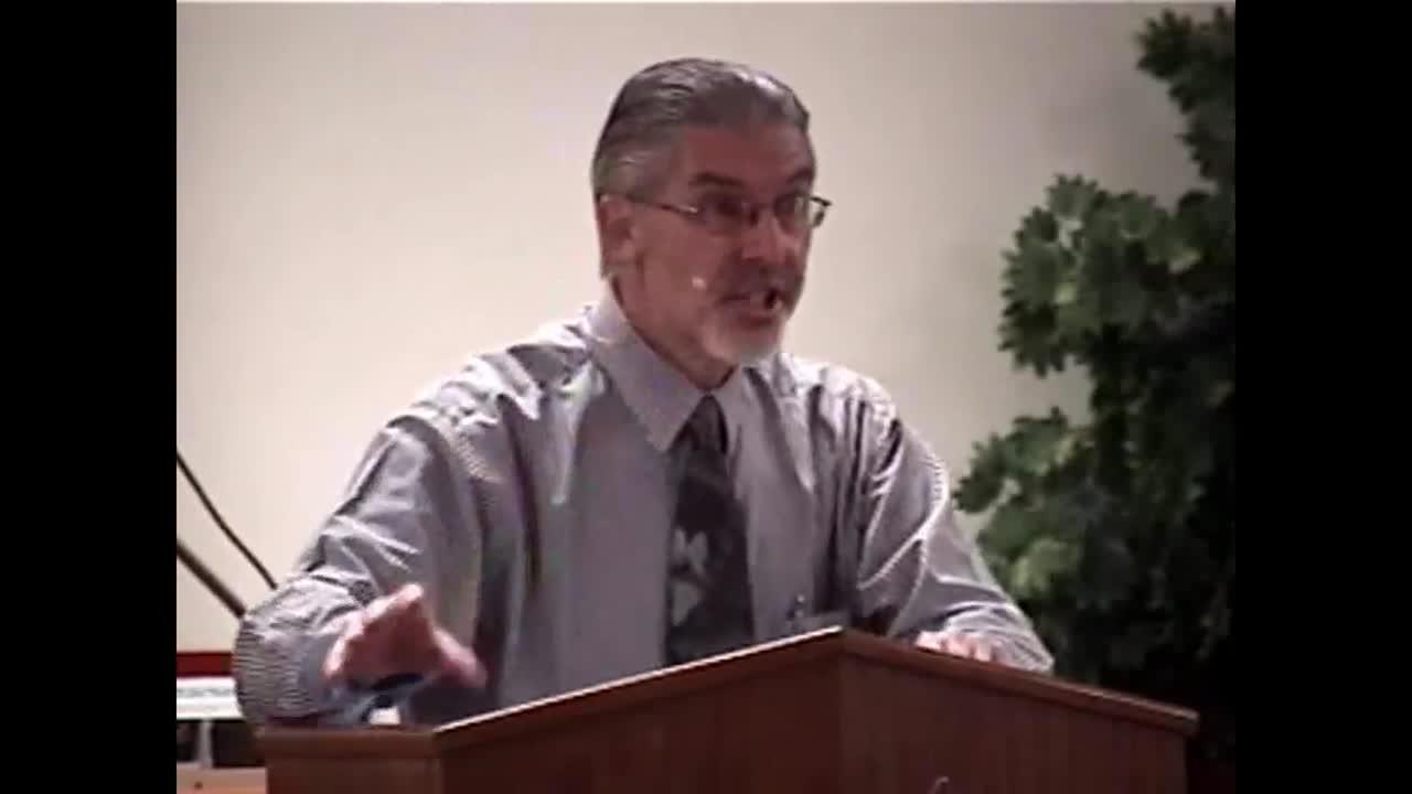 Dr. Steve Hereford