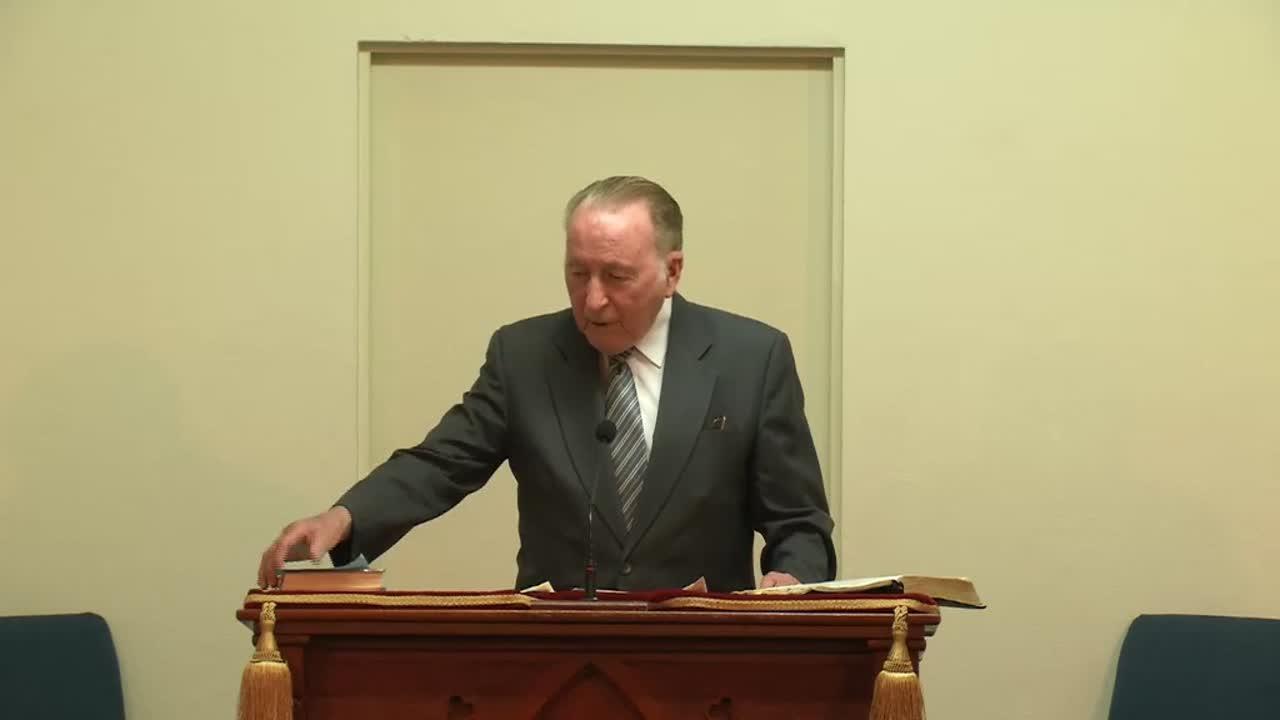 Dr. Brian Wenham