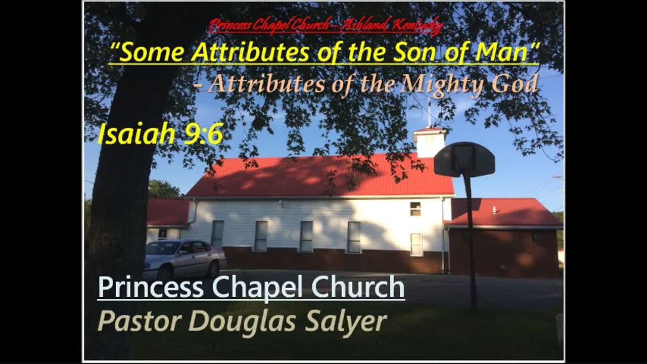 Douglas Salyer