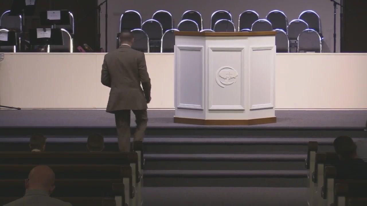 2 Chronicles 22 Sermons | SermonAudio