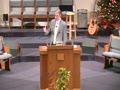 Pastor Eric C. Maynard