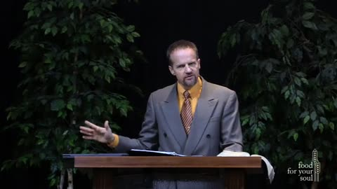 Darrell Ferguson