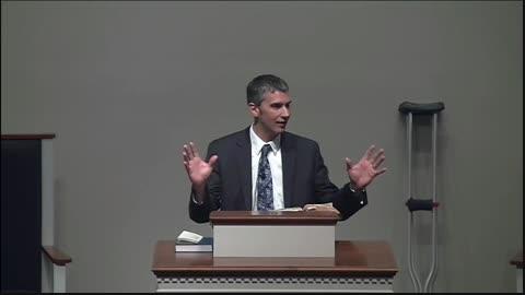 Rev. Garrett Eriks