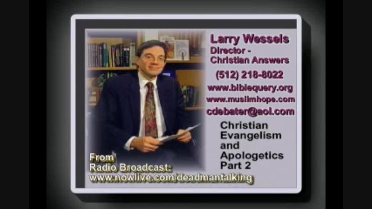 Larry Wessels