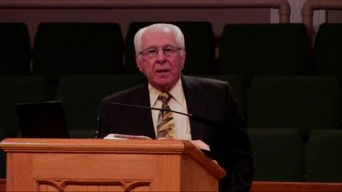 Dr. John Reynolds