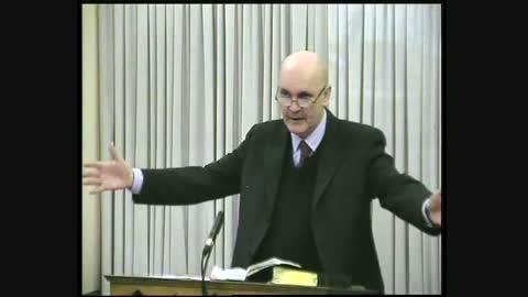 Rev. N. Pfeiffer