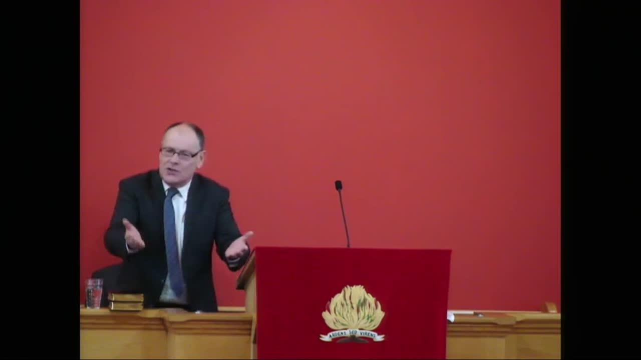 Rev Thomas Murray