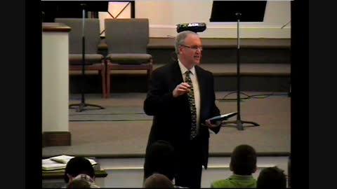 Rev. Chris Kelley