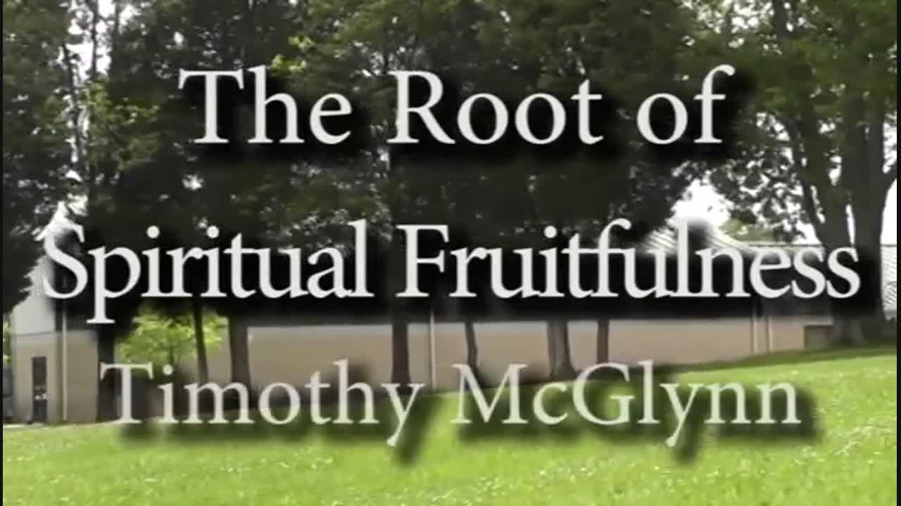 Timothy McGlynn