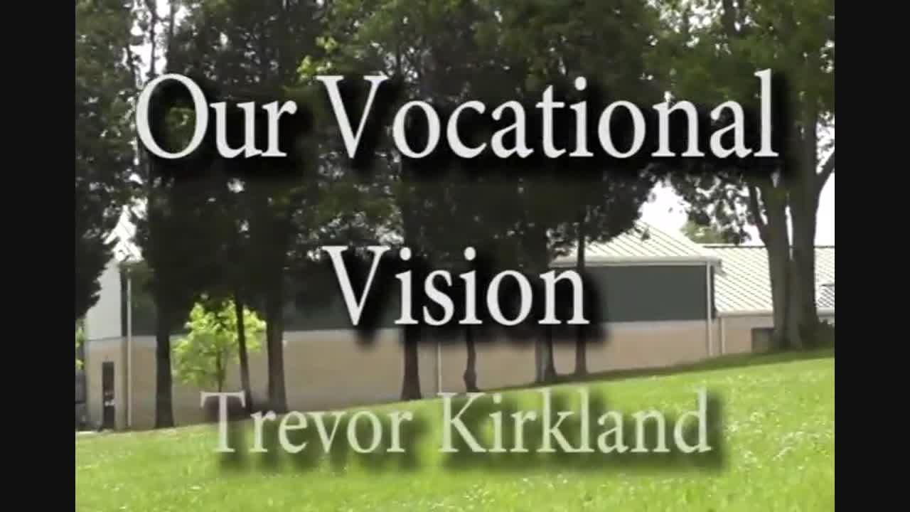 Rev. Trevor Kirkland