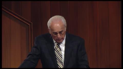 Pastor John MacArthur