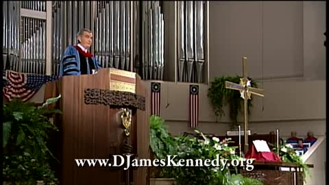 Dr. D. James Kennedy