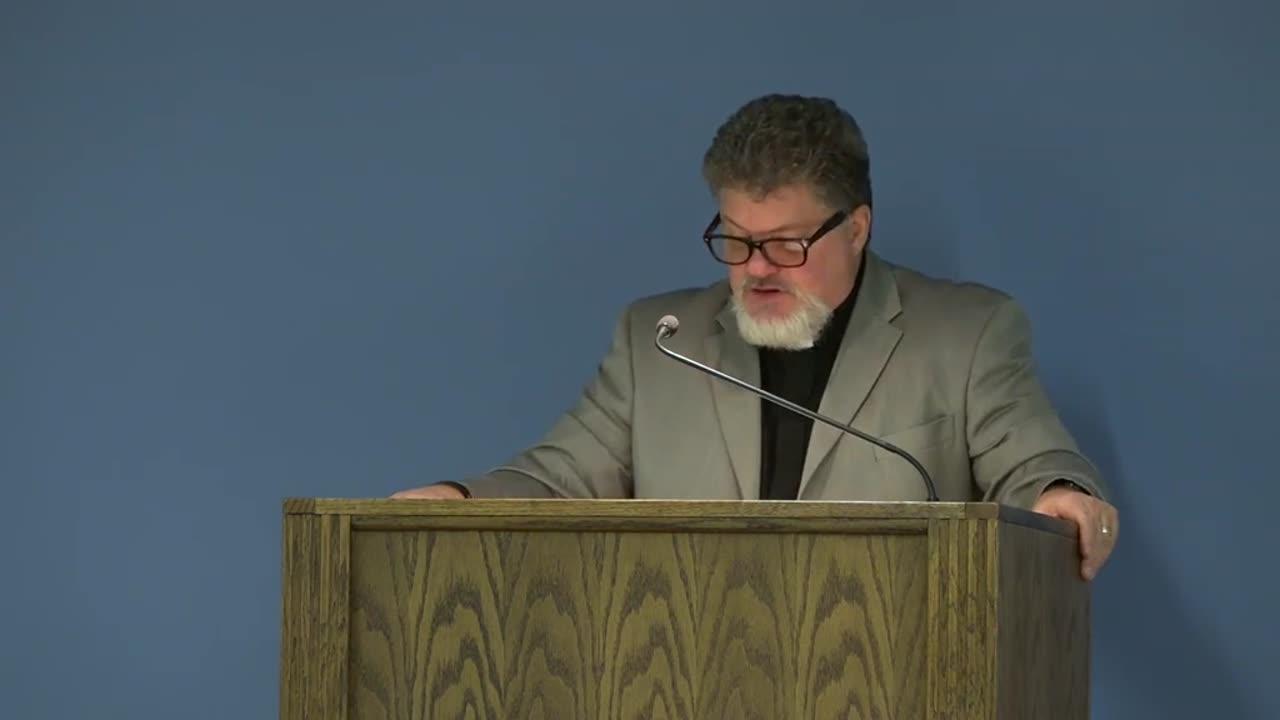 Rev. Todd Ruddell