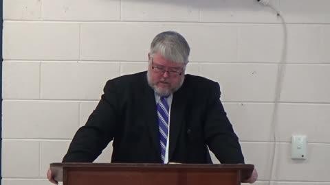 Rev. Mark Shand