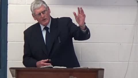 Rev. Philip Burley